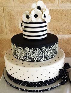 Matrimonio Vintage in bianco e nero… – WIKIMAMA.IT