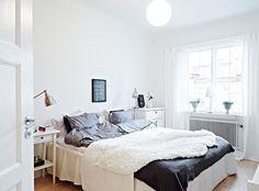 Un apartamento encantador sueco | Decorar tu casa es facilisimo.com
