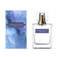 130286.01 - FM 286 Perfume 50 ml - Luxo Feminino