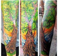 Josh Dun tattoo