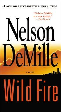 All Nelson DeMille books should be read and shared.