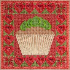 New from West End Embroidery