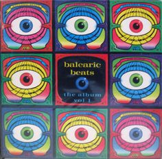 balearic beats - the album vol 1. ... FFRR, what a label, class album ... and one of the few times when you can stand up and be counted in support of Stock, Aitken & Waterman ... for all the crimes they committed against good music they somehow managed to create Mandy's Theme ... http://www.youtube.com/watch?v=gRAkC35iEYQ