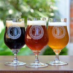 Copos e taças Mestre-Cervejeiro.com #cerveja #cervejaartesanal #taça #copo #glass #tulip #snifter #beer #craftbeer
