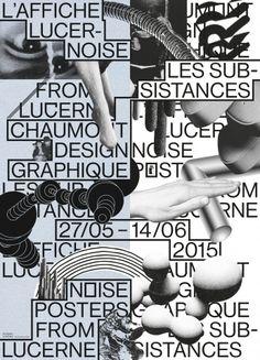 L'affiche Lucernoise kaufen | Urban Shopping