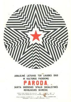 Soviet Era Posters