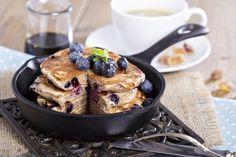 Per chi segue la dieta del supermetabolismo o vuole gustare qualcosa di sano, ecco le ricette più buone per la vostra colazione