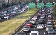 """Seguro obligatorio en DF, 20160101. Si tienes coche, tienes para pagar la póliza"""", dice el presidente de la AMIS"""