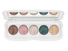 essence the little x-mas factory eyeshadow palette
