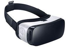 Samsung lanza lentes de realidad virtual