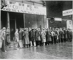 Cuando la detención de Al Capone dejó sin comer a miles de personas - Cuaderno de Historias