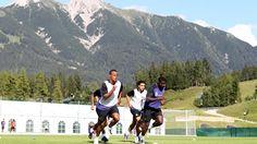 Alpine Pre Season Training