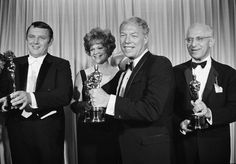 """George Kennedy, who won a supporting actor Oscar for his role alongside Paul Newman in the beloved film """"Cool Hand Luke,"""" and was also a fixture of 1970s disaster movies including the """"Airport"""" franchise and """"Earthquake,"""" died Sunday in Boise, Idaho. He was 91. His grandson Cory Schenkel reported the death  on his Facebook page ."""