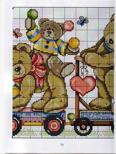 Gallery.ru / Foto # 1 - peluches - mornela