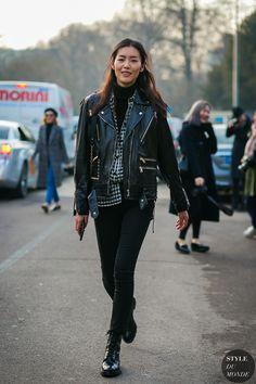 Liu Wen by STYLEDUMONDE Street Style Fashion Photography0E2A0052