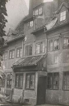 Fredericiagade 92