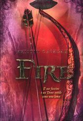 Fire, Kristin Cashore