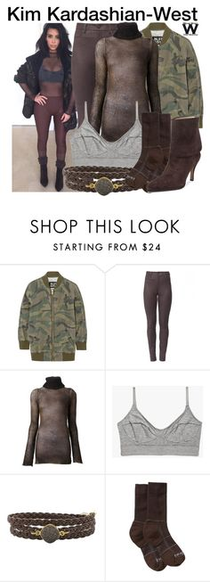 """""""Keeping Up With Kim Kardashian-West"""" by wearwhatyouwatch ❤ liked on Polyvore featuring adidas Originals, NLST, NYDJ, Avant Toi, Base Range, Alexandra Beth Designs, Patagonia, Adrienne Vittadini, women's clothing and women's fashion"""