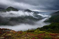 Courel Mountains, Galiza, Gallaecia Spain
