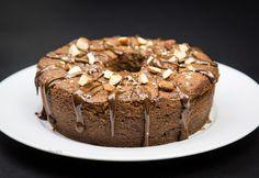 Hovkonditorn: Sacher Cake and Happy New Year