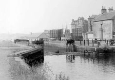 Lock 21, Forth and Clyde Canal, Maryhill