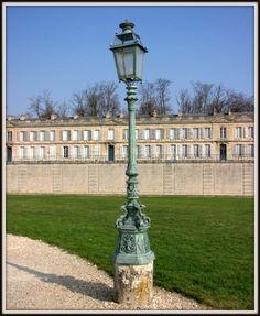 Oise, Blog, Gardens, Blogging