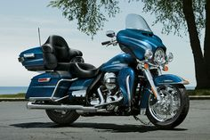 2016 Electra Glide Ultra Classic | Harley-Davidson USA