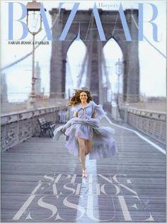 Harper's Bazaar Magazine (March, 2009) Sarah Jessica Parker (Spring Fashion Issue): Glenda Bailey: Amazon.com: Books