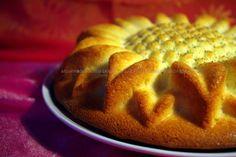 Egg white, orange, lemon and cardamom cake.  Alquimia dos Tachos: Bolo de claras, laranja, limão e cardamomo