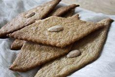 Sirupsnitter, Norwegian Christmas Cookies