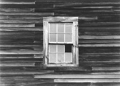 "Paul Caponigro  ""Olson House, Cushing, Maine"""