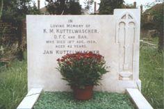 Karel Kuttelwascher (1916 - 1959) - Find A Grave Photos