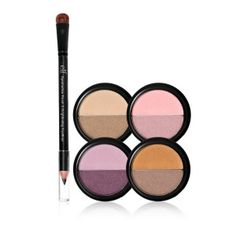 Essentials Duo Eyeshadow Collection from e.l.f. Cosmetics | Buy Essentials Duo Eyeshadow Collection online