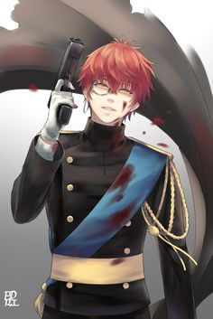 """eori-namo: """" lololololol 70707070707 I gave this drawings to my each friend I DO LOVE SEVEN about the uniform in the last drawing, I refered to British's -DO NOT REPOST (I said it in reply) """""""