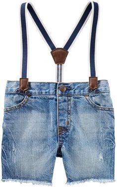 7a21ca3565 Osh Kosh Oshkosh Pull-On Shorts Toddler Boys