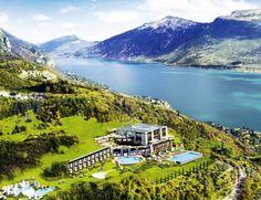 Nuovo premio per il Lefay Resort & SPA Lago di Garda  Migliore SPA d'Europa e d'Italia agli Spafinder Reader's Choiche award
