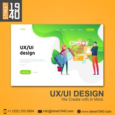 At we have highly skilled UI UX design professionals who are expert in developing technology products that are not only simple but also seamless to use. Web Design Services, Ui Ux Design, Intuition, Technology, Simple, Creative, Products, Tech, Tecnologia