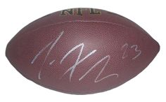 SOLD OUT! Cleveland Browns Joe Haden signed NFL Wilson full size football w/ proof photo.  Proof photo of Joe signing will be included with your purchase along with a COA issued from Southwestconnection-Memorabilia, guaranteeing the item to pass authentication services from PSA/DNA or JSA. Free USPS shipping. www.AutographedwithProof.com is your one stop for autographed collectibles from Cleveland sports teams. Check back with us often, as we are always obtaining new items.