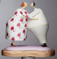 gartenkeramik figur tanzende mosaik keramik beton hobby pinte. Black Bedroom Furniture Sets. Home Design Ideas