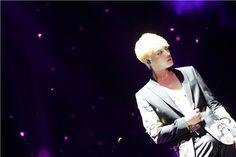 Jaejoong | 2014 JYJ Concert In Seoul 140809