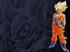 Goku Wallpaper Son goku wallpaper