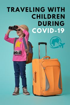 Guest Post: Academy of Allergy and Asthma in Primary Care shares travel tips for a safe summer #familytravel #covid-19 #family #kids #travel #summer #travelingwithkids #safety #health Toddler Travel, Travel With Kids, Family Travel, Family Vacations, Group Travel, Travel Gifts, Travel Bags, Travel Packing, Travel Ideas