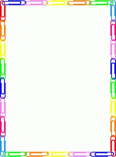 Images Mom Free Printable Stationery Borders Pretty Designs Here