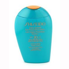 Shiseido Extra Smooth Sun Protection Lotion N Spf 30 Uva ( For Face & Body ) by Shiseido. $33.89. An ultra-hydrating sunscreen lotion for face & body helps resist powerful uva/uvb rays to prevent premature signs of aging offers supreme nourishing effects to combat dryness preserves skins ideal hydration & suppleness easily dissolves into skin without heavy feel leaves skin soft, smooth & protected.... Save 40%!