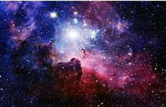 Galaxy Nubela Outerspace 00081 Ceiling Wall Mural Wall paper Decal Wall Art Print Decor Kids wallpaper