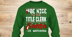 If You Proud Your Job, This Shirt Makes A Great Gift For You And Your Family.  Ugly Sweater  Title Clerk, Xmas  Title Clerk Shirts,  Title Clerk Xmas T Shirts,  Title Clerk Job Shirts,  Title Clerk Tees,  Title Clerk Hoodies,  Title Clerk Ugly Sweaters,  Title Clerk Long Sleeve,  Title Clerk Funny Shirts,  Title Clerk Mama,  Title Clerk Boyfriend,  Title Clerk Girl,  Title Clerk Guy,  Title Clerk Lovers,  Title Clerk Papa,  Title Clerk Dad,  Title Clerk Daddy,  Title Clerk Grandma,  Title…