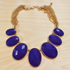 Hestia Purple Necklace #purple #cutebaubles #jewelry #mimiboutique