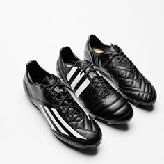 """adidas Launch """"Pure Leather"""" Pack"""