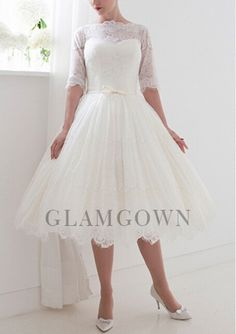 77+ Short Puffy Wedding Dresses - Best Wedding Dress for Pear Shaped ...