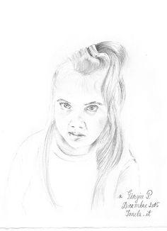 Giorgia P, figlia di Silvia Tulli e Corrado Pennesi. #poesiedautunno, #poemsofautumn, #ritrattiperstrada Poems, Tulle, Autumn, Female, Art, Art Background, Fall, Fall Season, Poetry